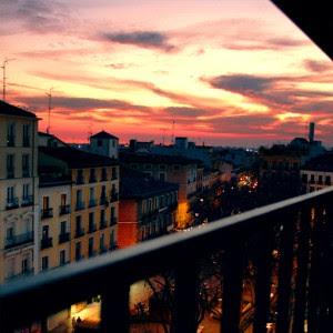 Terrazas con vistas madrid paty s blog for Terraza la casa de granada madrid